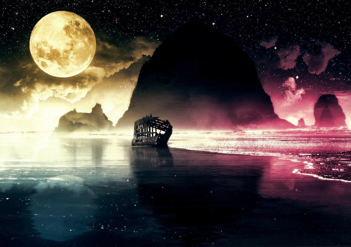 бракосочетания фантастика ночь картинки речного сверчка