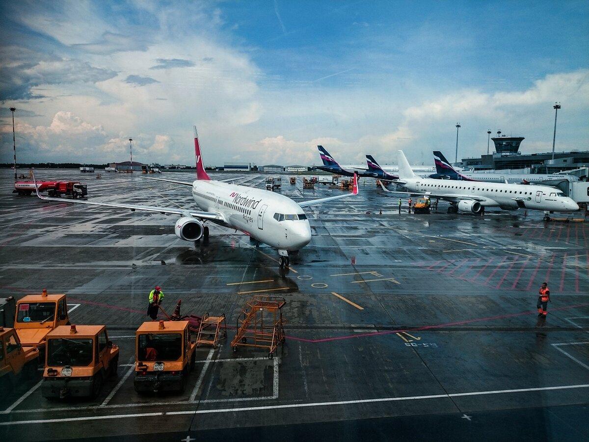 Картинки аэропорта самолетов