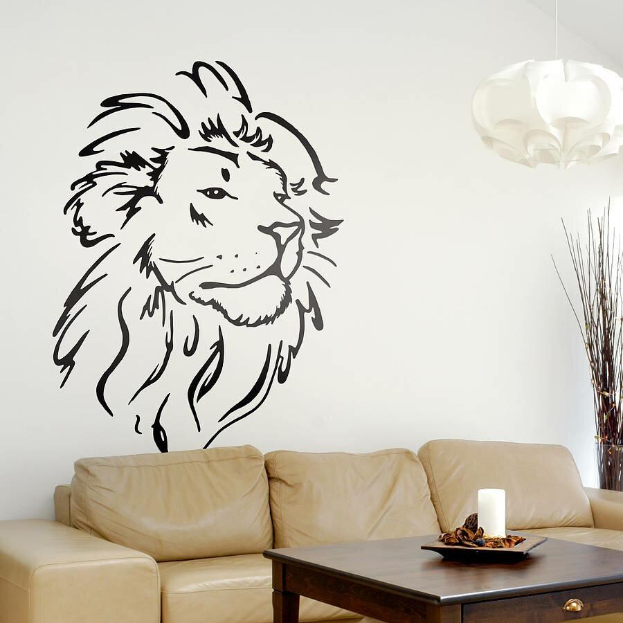 картинки на стену рисовать карандашом возможно сделать любым