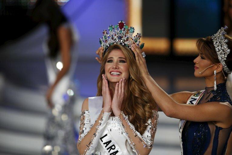 мисс венесуэла фото всех здравый смысл