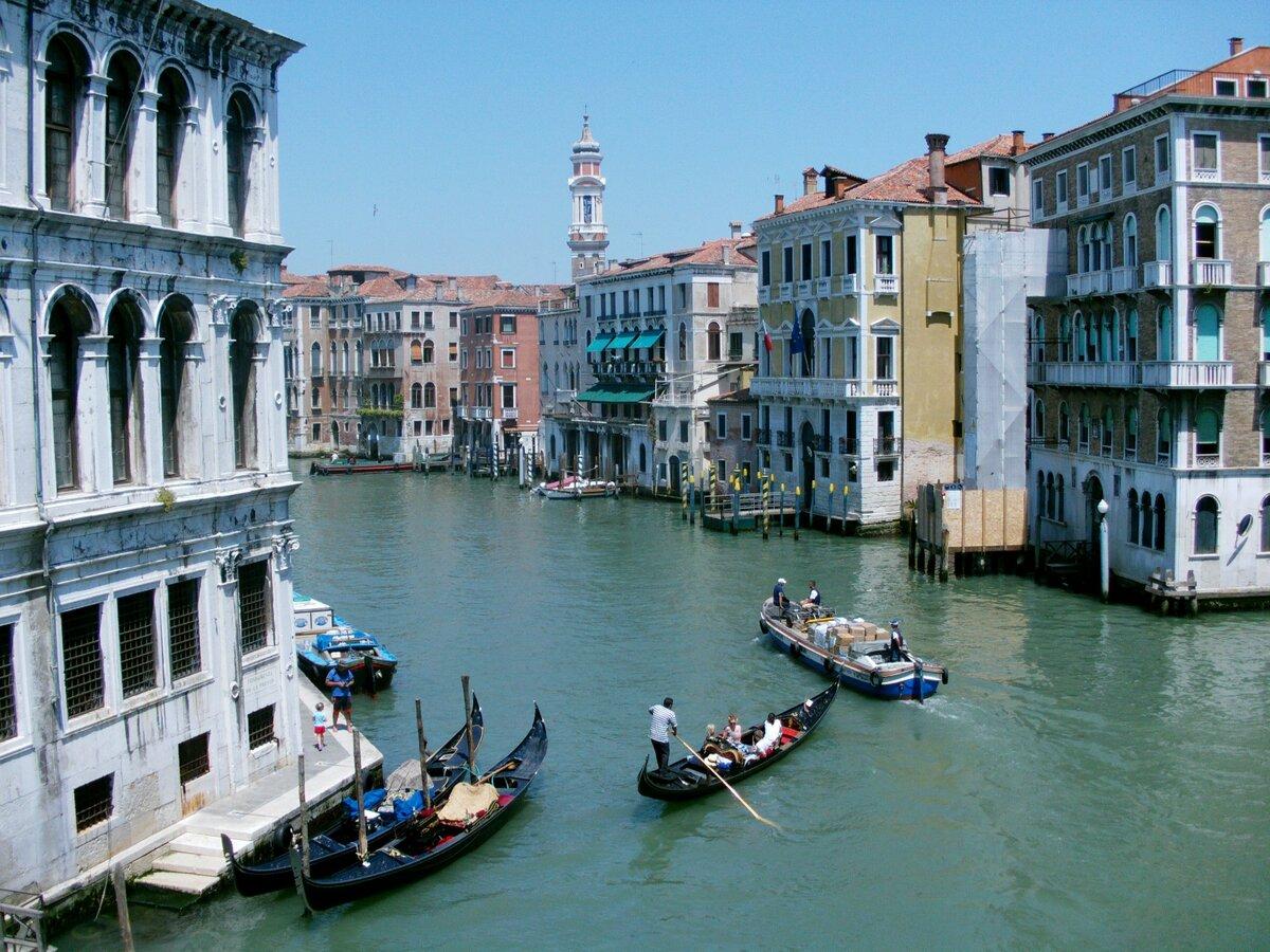 италия лодки картинки фотография передает