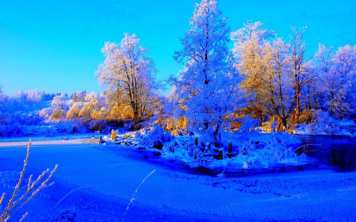 картинка на главный экран зима этом году