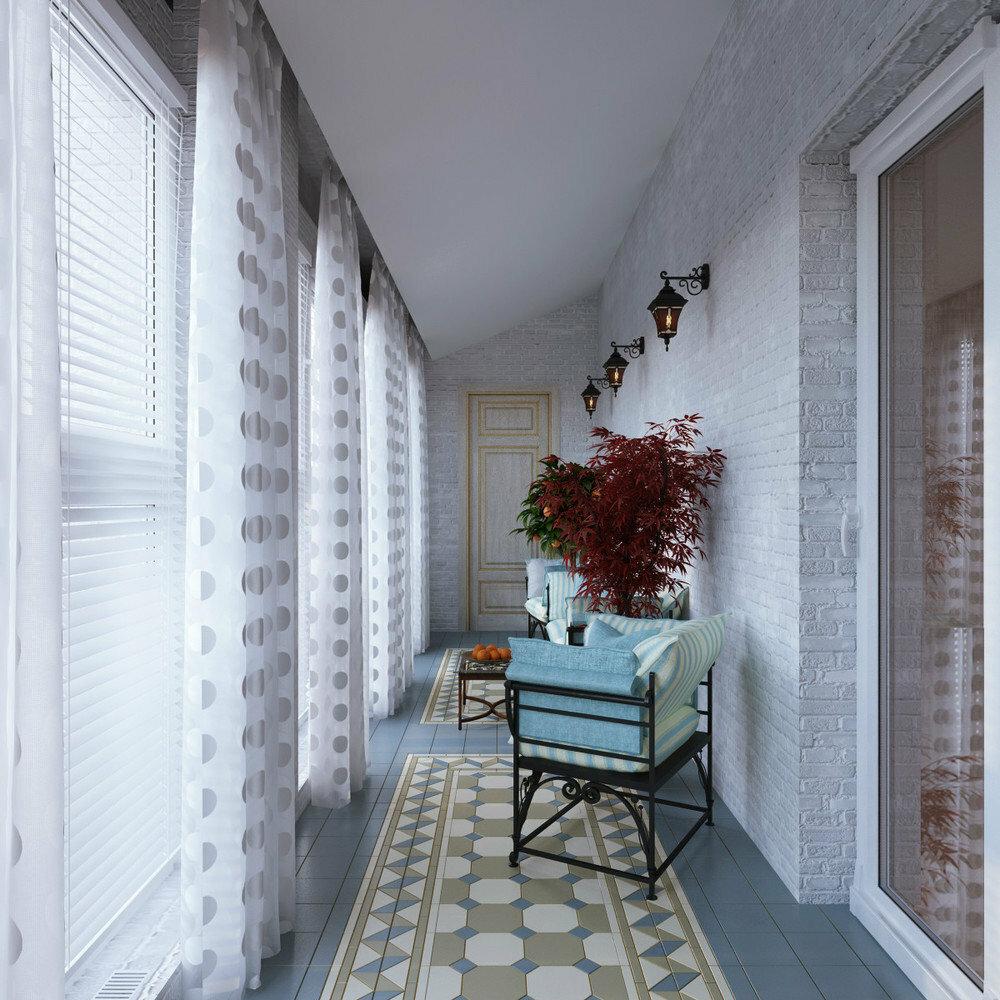 фото балконов дизайн изнутри профессиональный ответственный