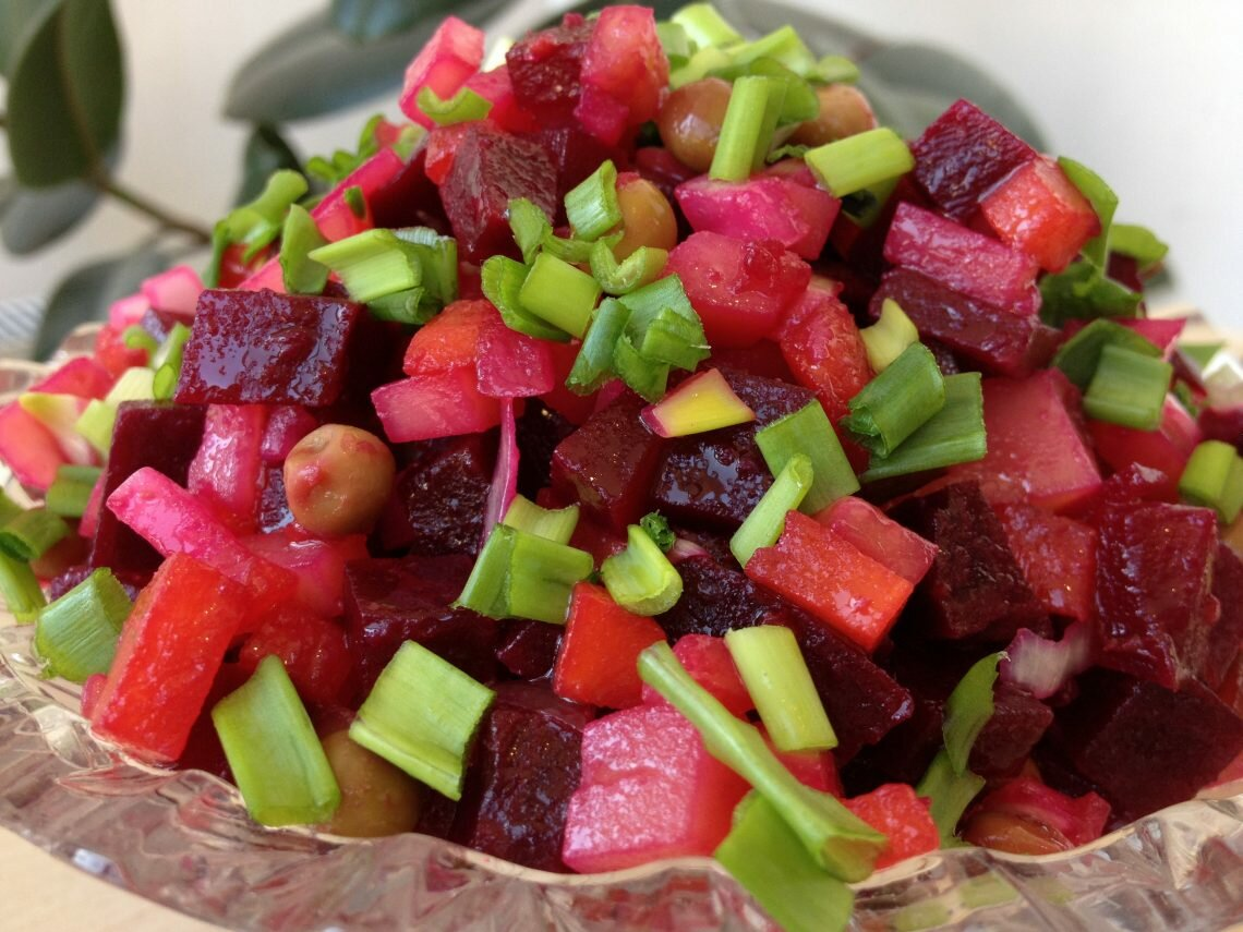 винегрет салат картинки симпатичный