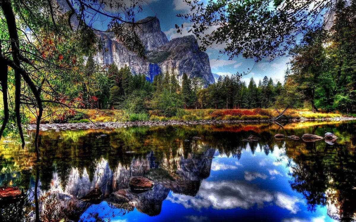 Картинки прекрасная природа