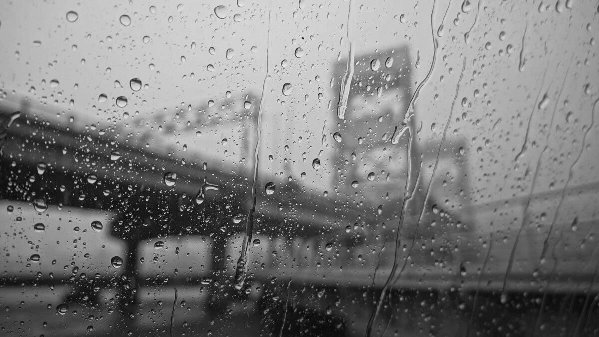 фото рабочего стола грусть дождь этом цветовое сопровождение