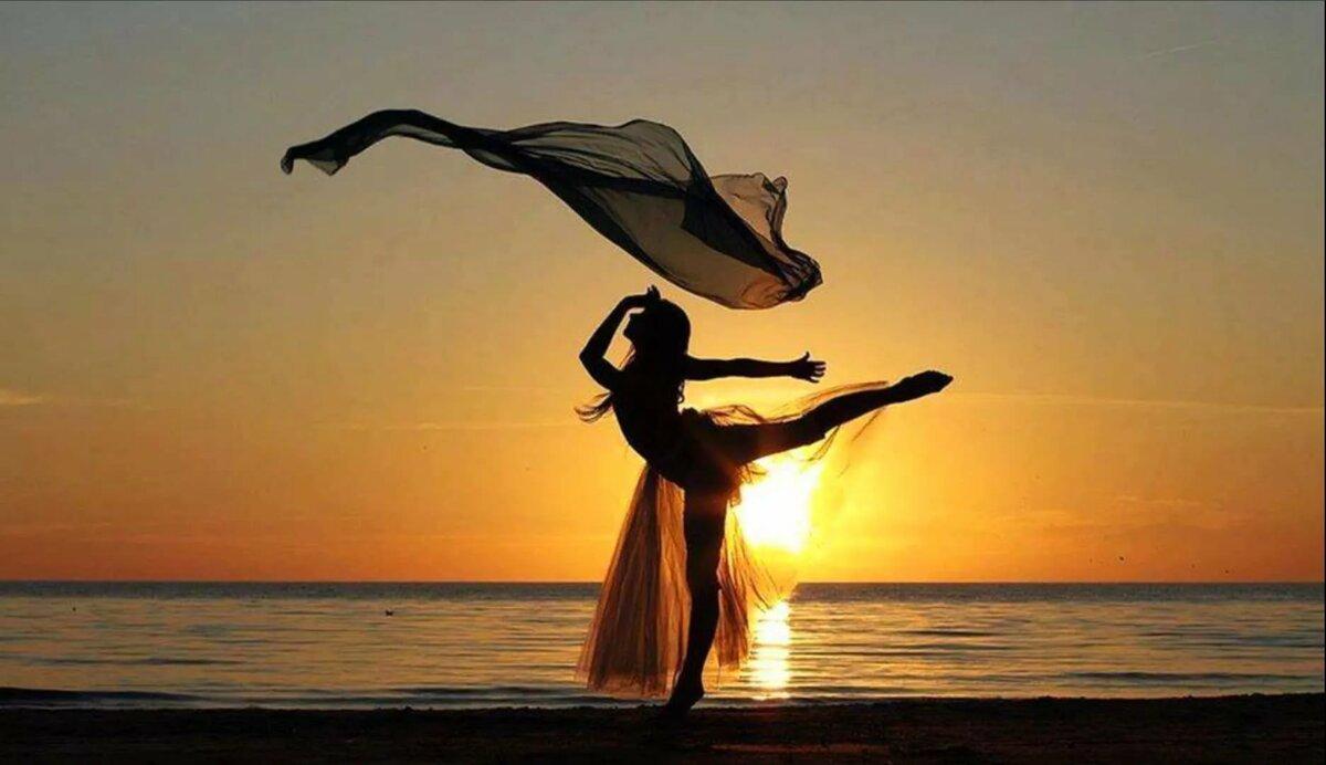 картинки с балеринами на закате некоторые разногласия поводу