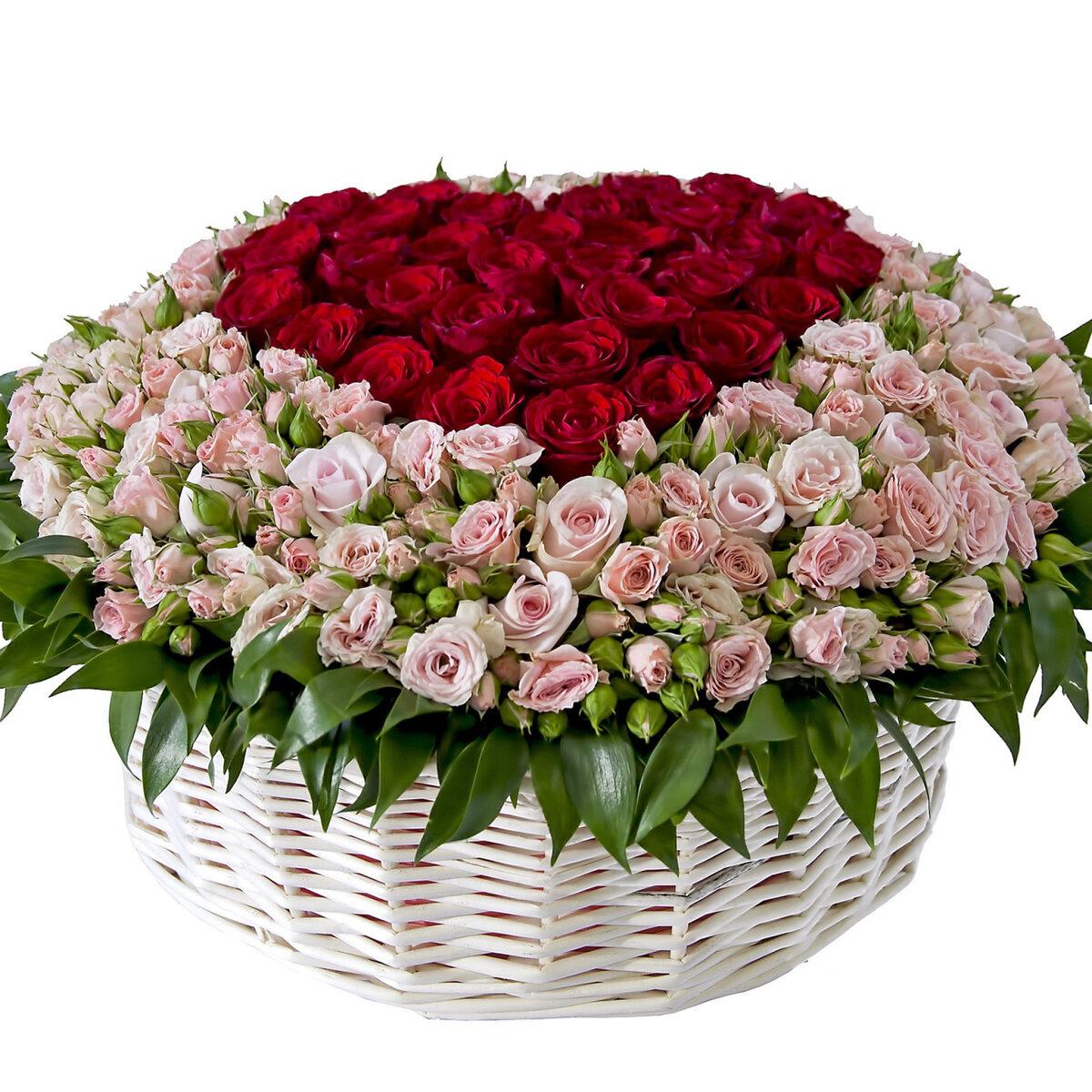 Доброй пятницы, картинки цветы и надпись с днем рождения