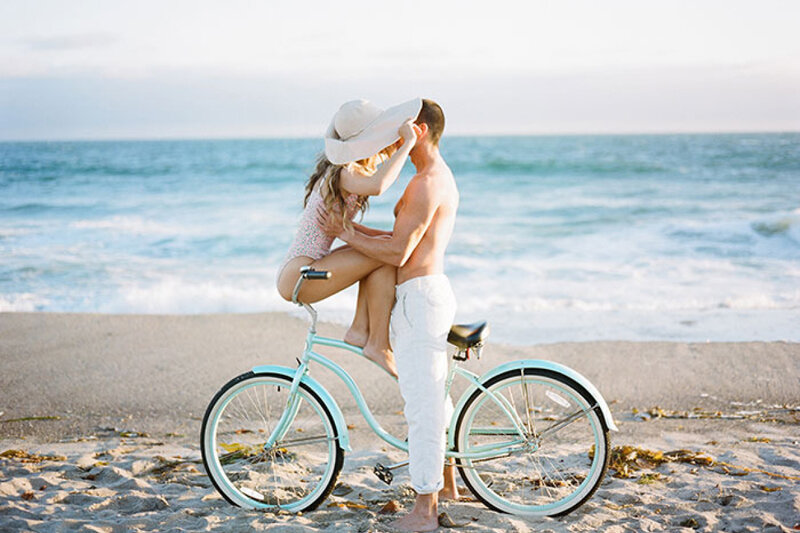 Велосипед картинки любовь