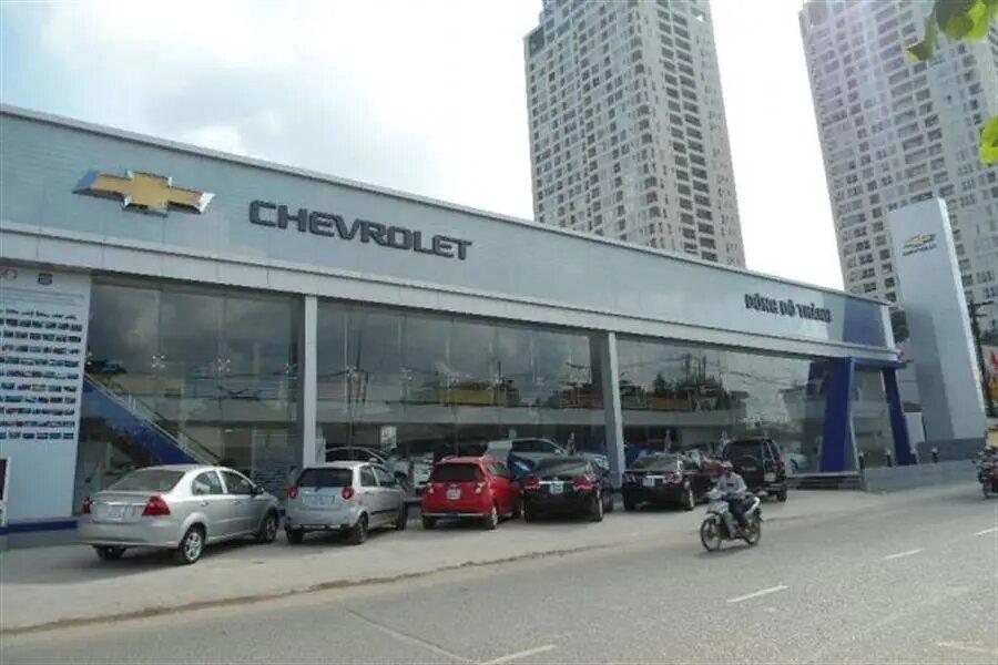 Chevrolet Đông Đô Thành - Chevrolet Quận 2  Công ty TNHH Đông Đô Thành là đại lý ủy quyền bảo hành, bảo dưỡng chính thức của GM Việt Nam, được thành lập từ tháng 11 năm 2003 và hoạt động liên tục cho đến nay.   👉 Xem thêm tại đây: https://dailyxe.com.vn/showroom/dai-ly-chevrolet-dong-do-thanh-quan-2-tphcm-262h.html  Xưởng dịch vụ Đông Đô Thành với đội ngũ hơn 60 nhân viên, trong đó lực lượng kỹ thuật viên chuyên nghiệp được GM Việt Nam đào tạo chính quy và được huấn luyện chuyên sâu theo từng công đoạn của quy trình bảo dưỡng và sửa chữa theo tiêu chuẩn của GM Việt Nam.  👉 Xem tiếp tại đây: https://trello.com/c/z6zBTECW/6-chevrolet-dong-do-thanh-chevrolet-quan-2  Xưởng dịch vụ Đông Đô Thành có mặt bằng xưởng dịch vụ rộng, thoáng mát, được trang bị đầy đủ các thiết bị chuyên dùng hiện đại, thiết bị chẩn đoán động cơ bằng điện tử, máy sạc ga, hệ thống thay nhớt hộp số tự động, ngoài ra còn có hệ thống phòng sơn hấp được trang bị hiện đại, sử dụng công nghệ pha sơn vi tính, quy trình sơn được cung cấp và đào tạo từ tập đoàn Dupont của Mỹ.   👉 Xem hình ảnh tại đây: https://www.scoop.it/t/gia-xe-chevrolet-colorado-mua-xe-chevrolet-colorado-tra-gop/p/4104376419/2019/01/02/chevrolet-ong-o-thanh-chevrolet-quan-2-chevrolet-tphcm  Qua nhiều năm thành lập và phát triển, Chevrolet Đông Đô Thành luôn được khách hàng ủng hộ với sự tín nhiệm ngày càng tăng trong suốt những năm qua. Nói đến dịch vụ hậu mãi thì Đông Đô Thành luôn là lá cờ đầu trong hệ thống của GM Việt Nam.  👉 Xem ngay: https://www.reddit.com/user/dailyxechevrolet/comments/abrjt2/chevrolet_dong_do_thanh_chevrolet_quan_2/  Sự hài lòng của khách hàng quyết định thành công của đại lý Chevrolet Đông Đô Thành nên showroom luôn trân trọng và lắng nghe tất cả các ý kiến đóng góp của khách hàng nhằm mang đến cho khách hàng sự hài lòng cao nhất.  👉 Xem tiếp: https://twitter.com/giachevrolet/status/1082206716136108032
