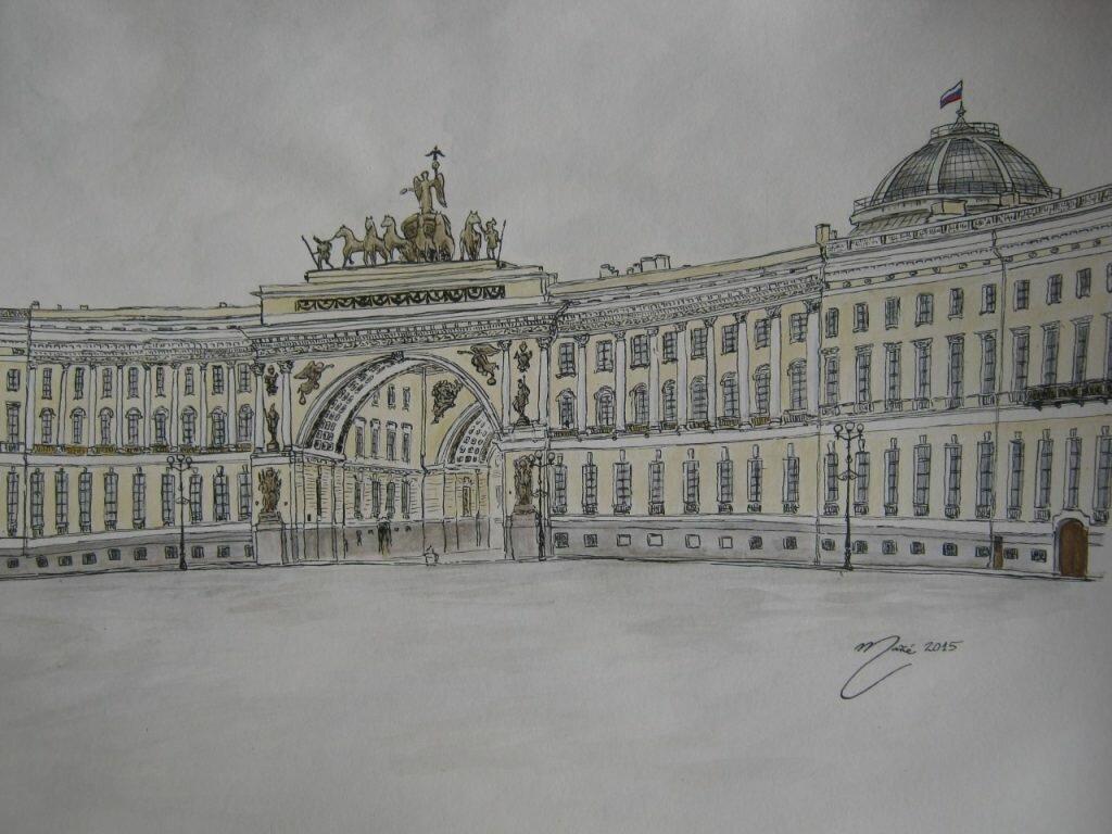 замечательно зимний санкт-петербург картинки раскраска время