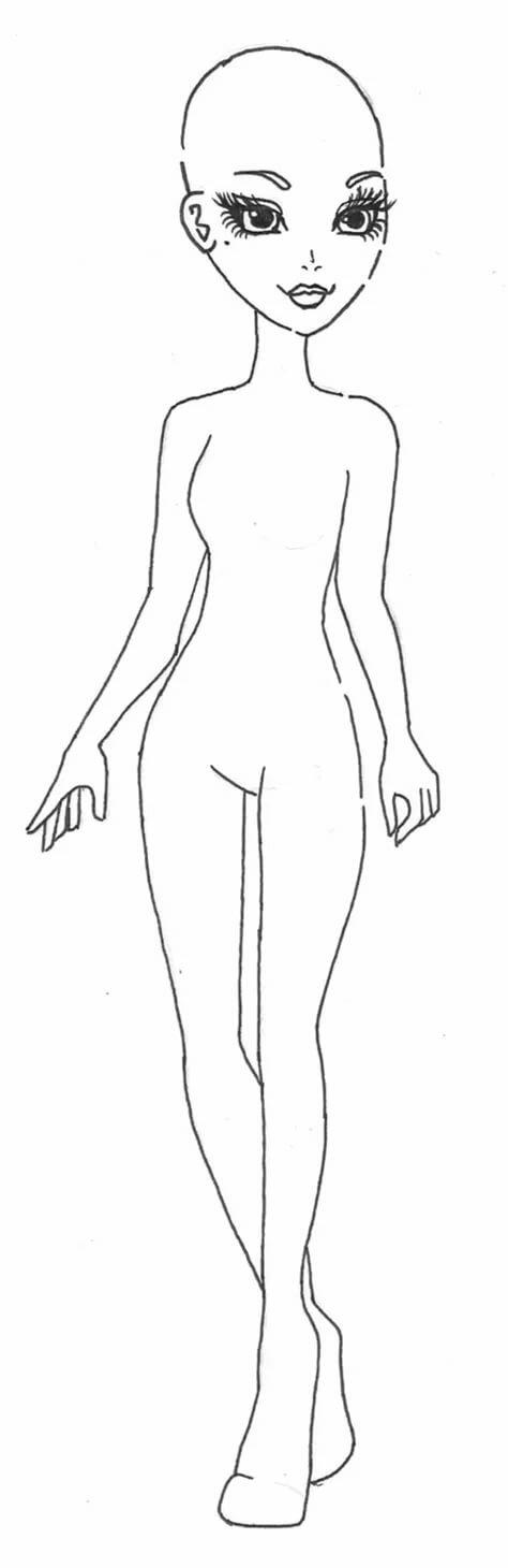 манекен куклы картинки этой