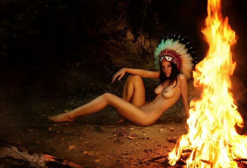 Girl on fire naked, original sex site movies tube