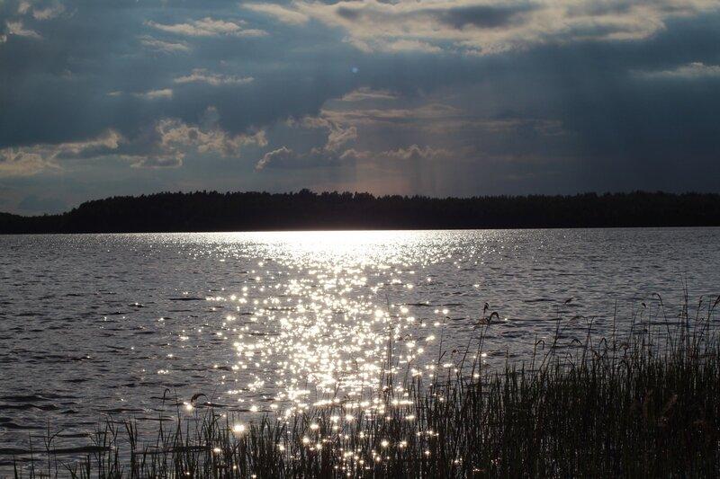 Святое озеро ивановская область фото