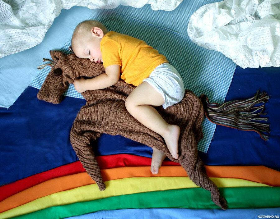 Картинки со сном прикольные для детей, поздравлением дня рождения