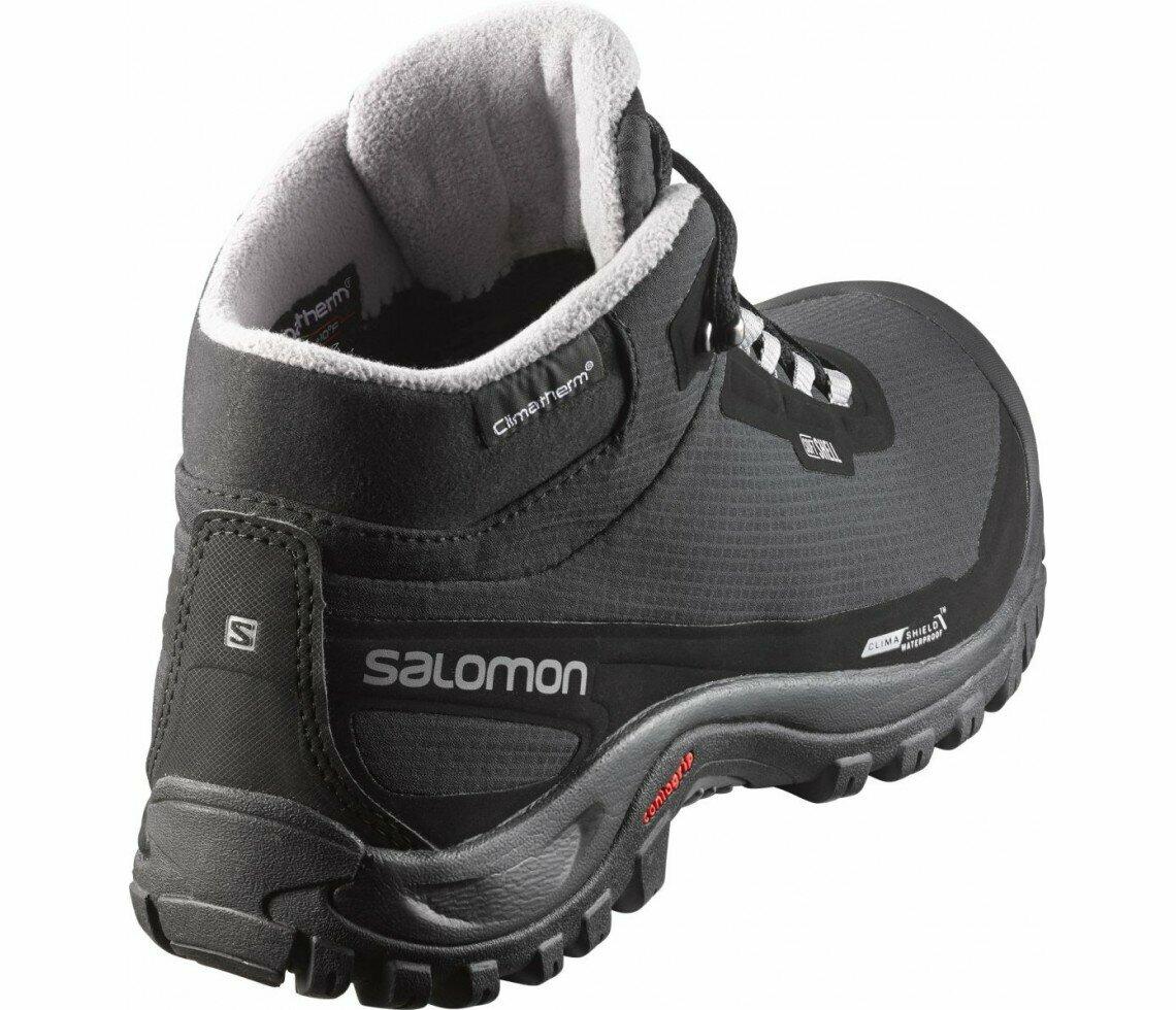 Зимние ботинки Salomon в Кудымкаре
