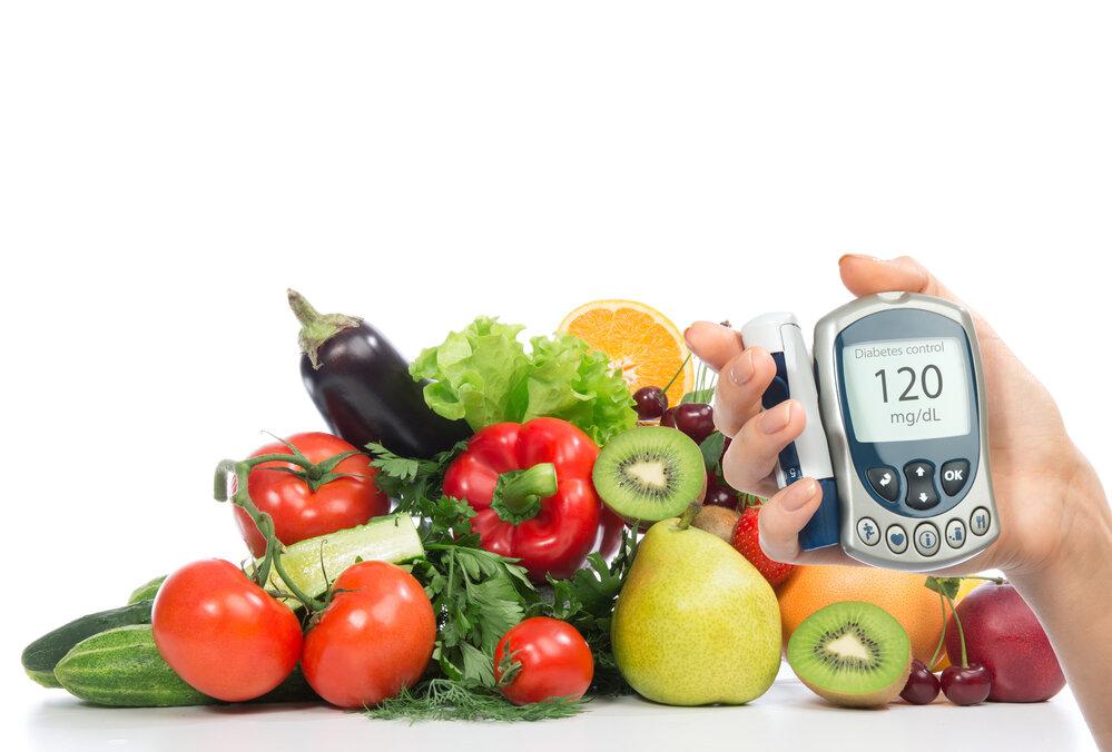 Диабет Сахар 15 Диета. Диета при диабете