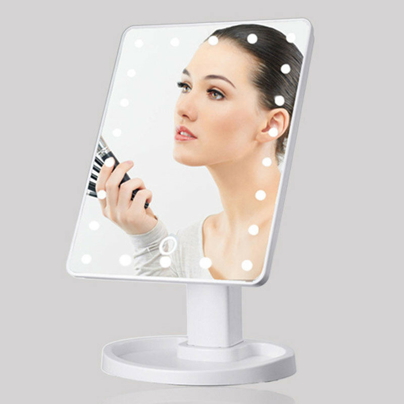Сенсорное Зеркало для Макияжа Magic Mirror в Туркестане