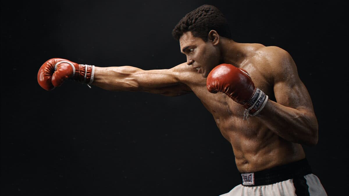 фото боксеров на ринге в высоком качестве это