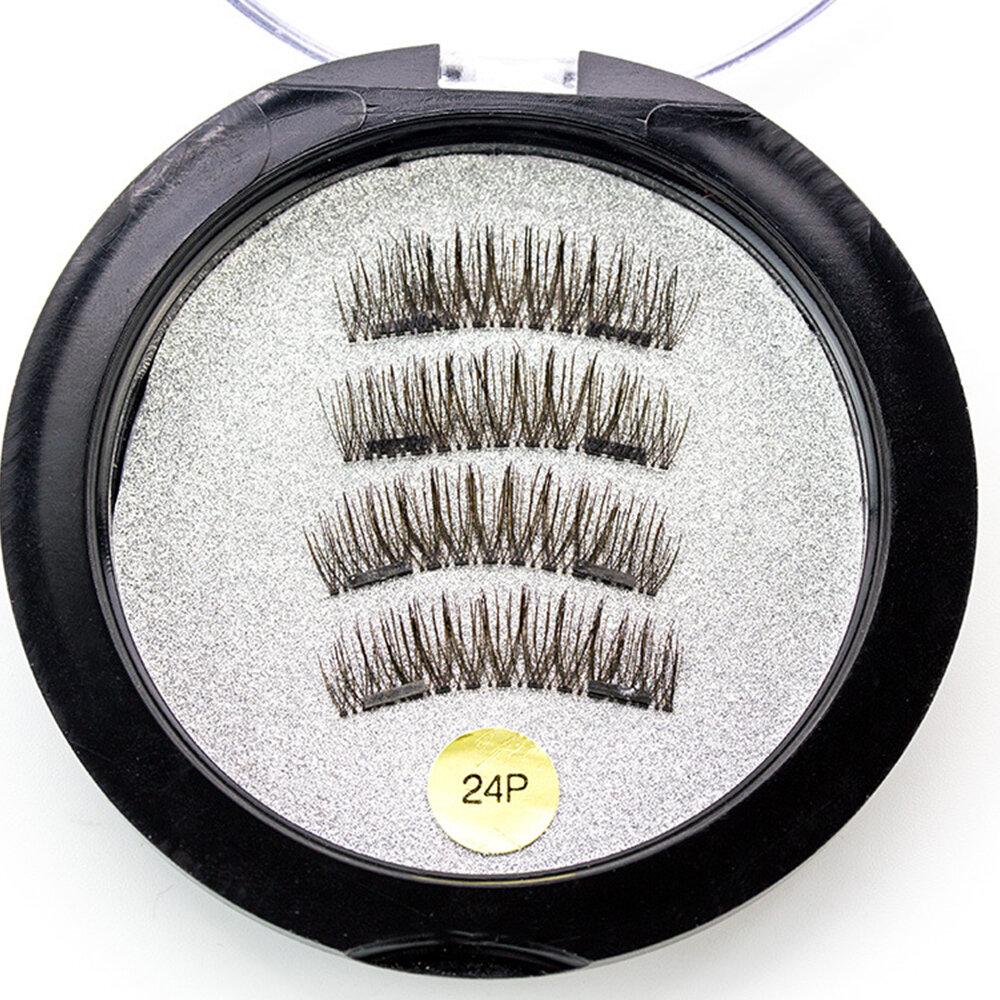 Magnet Lashes - магнитные накладные ресницы в Пензе