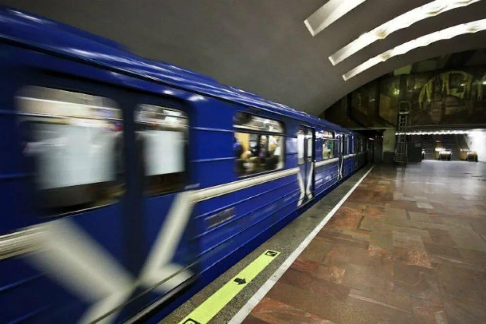 картинки новосибирского метро завершил