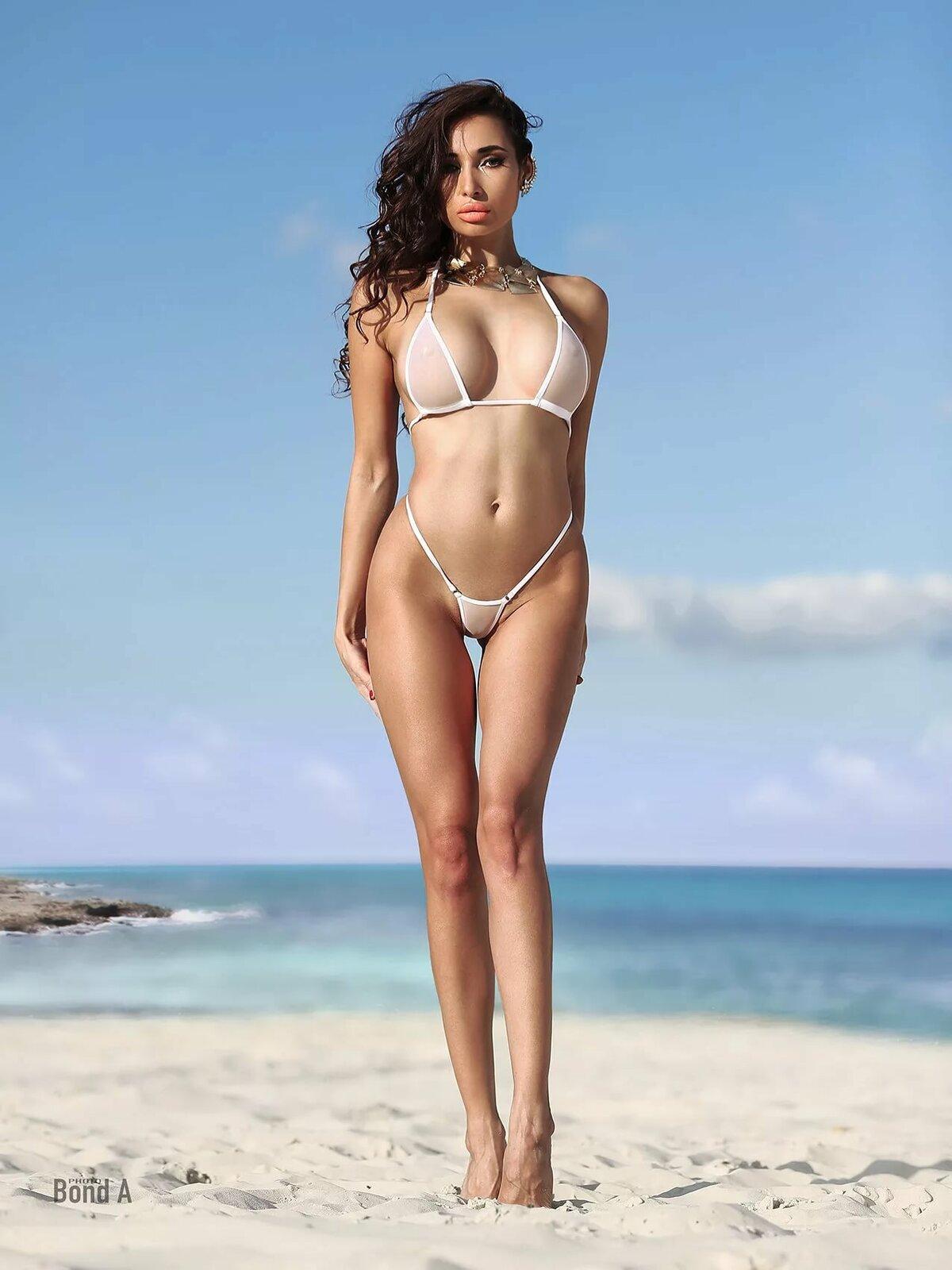 Teen thru mini bikini photos house wives