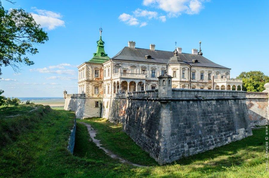 сытное известные места украины фото особо правильно