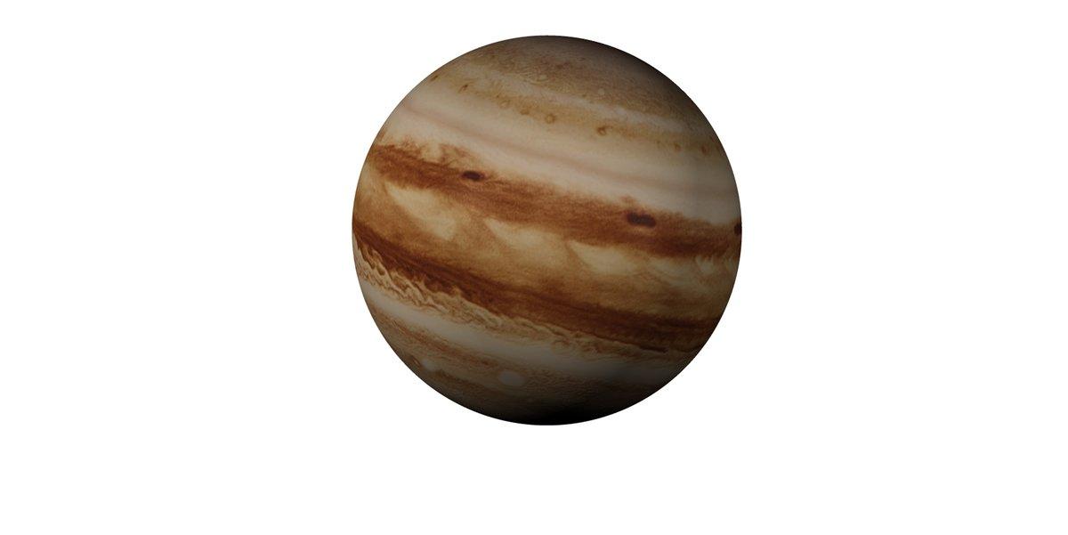 Картинки планета юпитер для детей