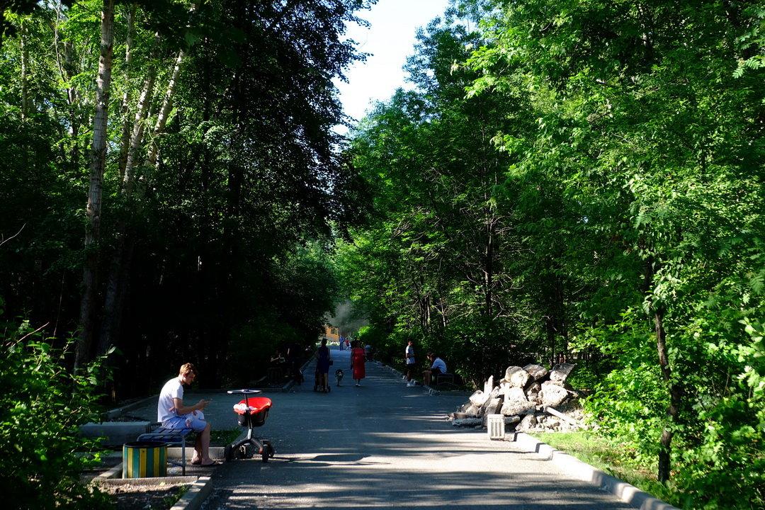 всегда парки в екатеринбурге адреса фото фотозона для улицы