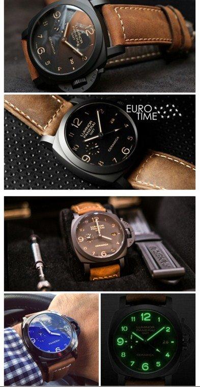 8edee57db7d6 Часы Panerai Luminor. Купить мужские часы panerai luminor marina Купить со  скидкой -50%
