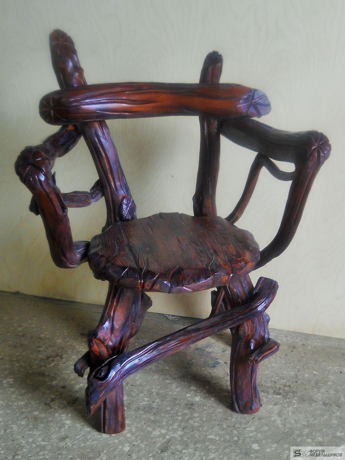 мебель из веток и коряг фото тюремные лайфхаки четки