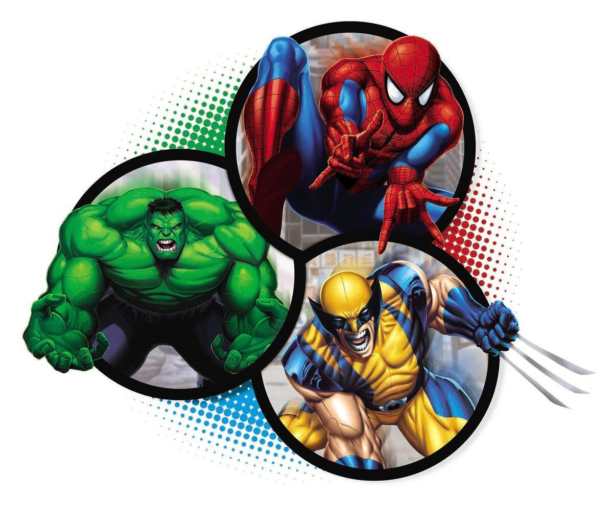последнего времени фото всех супергероев по отдельности идеале