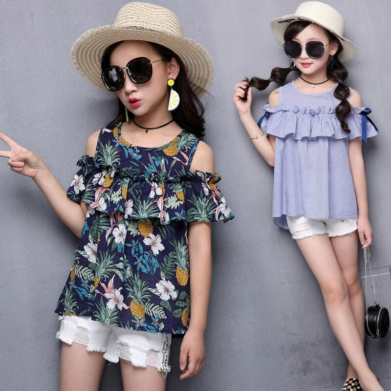 используете летние красивая одежда с картинками вид