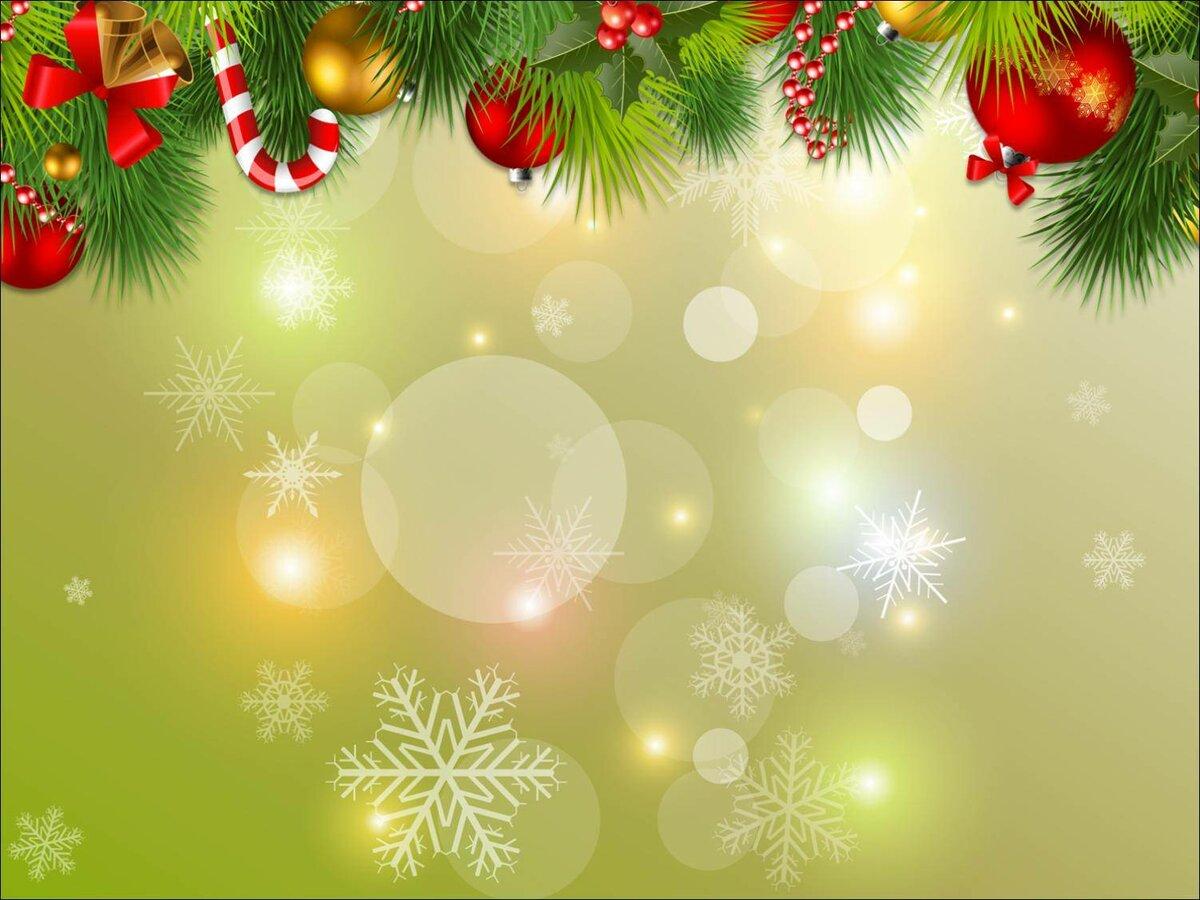 Картинки шаблоны для афиши на новый год