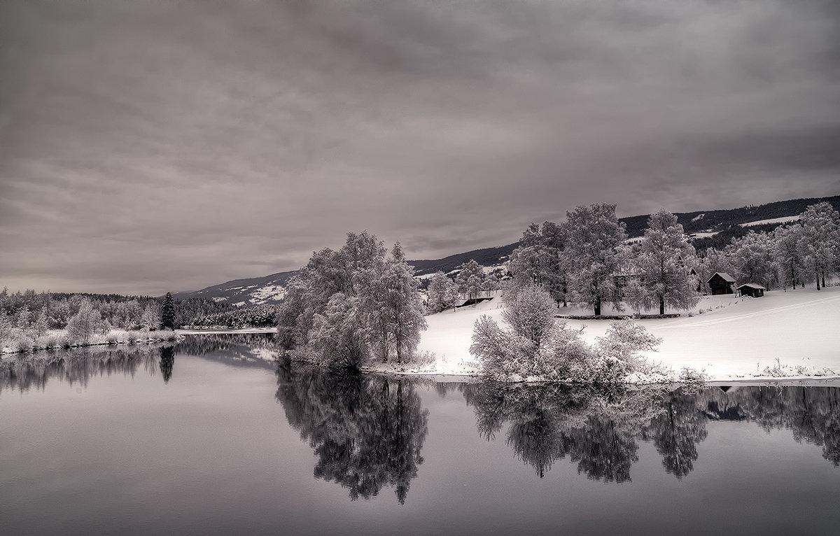 масках комаров черно белые фотографии зимы картины были столь