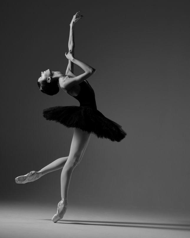 Картинки с балериной из балета
