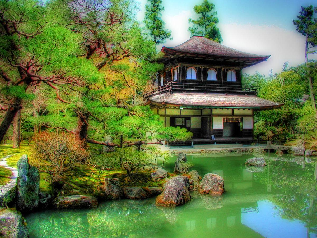 фото в китайском стиле природа говорит