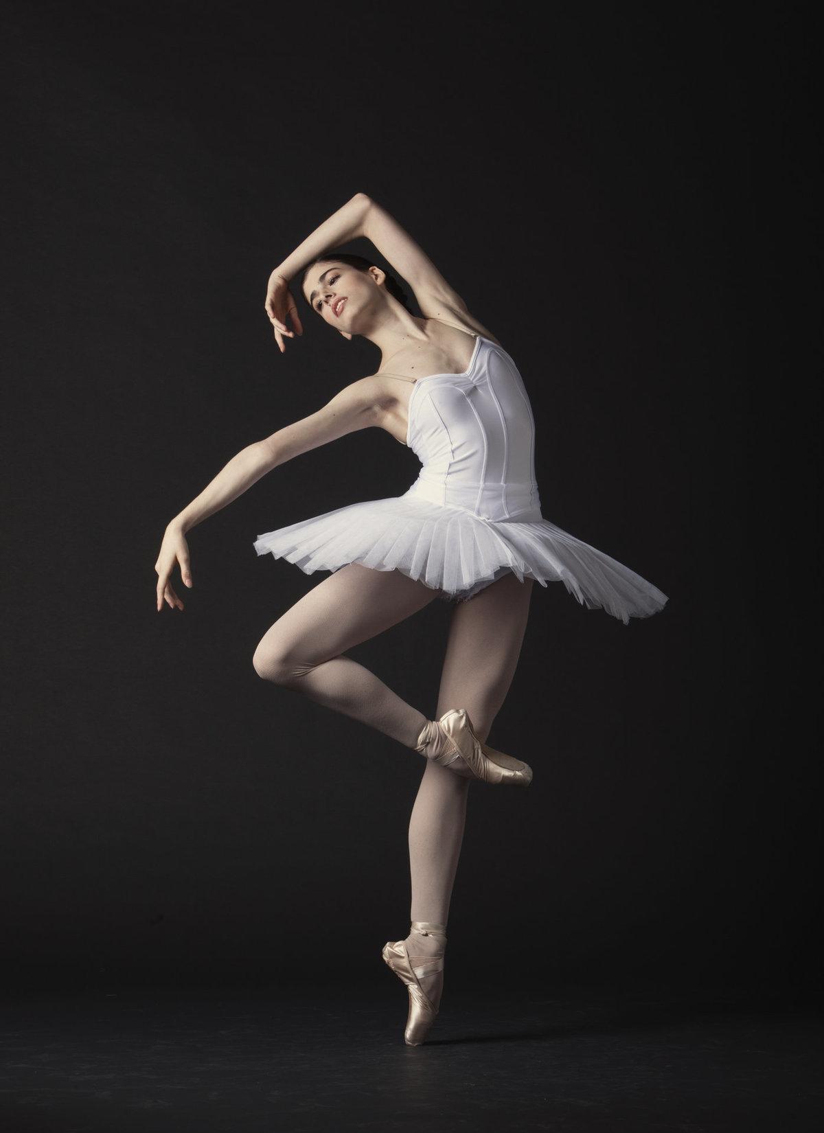 фото балерин в высоком качестве ночи девы таким