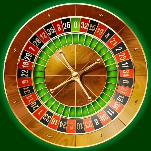 Roulette 1 2 3