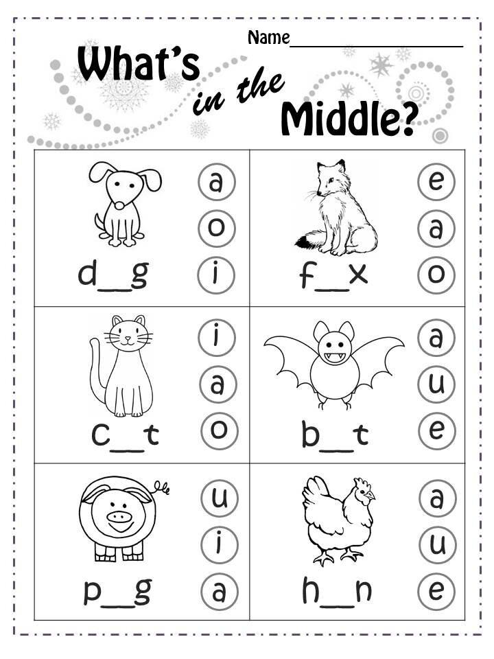 картинки для дошколят на английскому определенных кругах