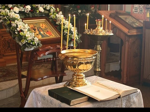Крещенский сочельник 2020: традиции и обряды