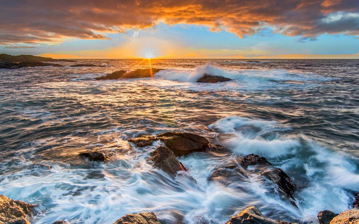 фотография показывающая удивительную красоту воды всегда