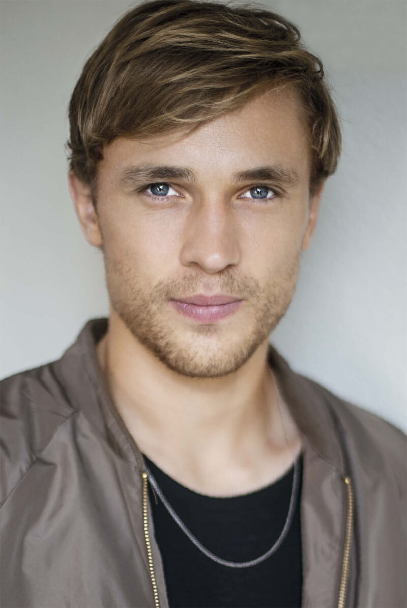 William moseley cock — pic 2