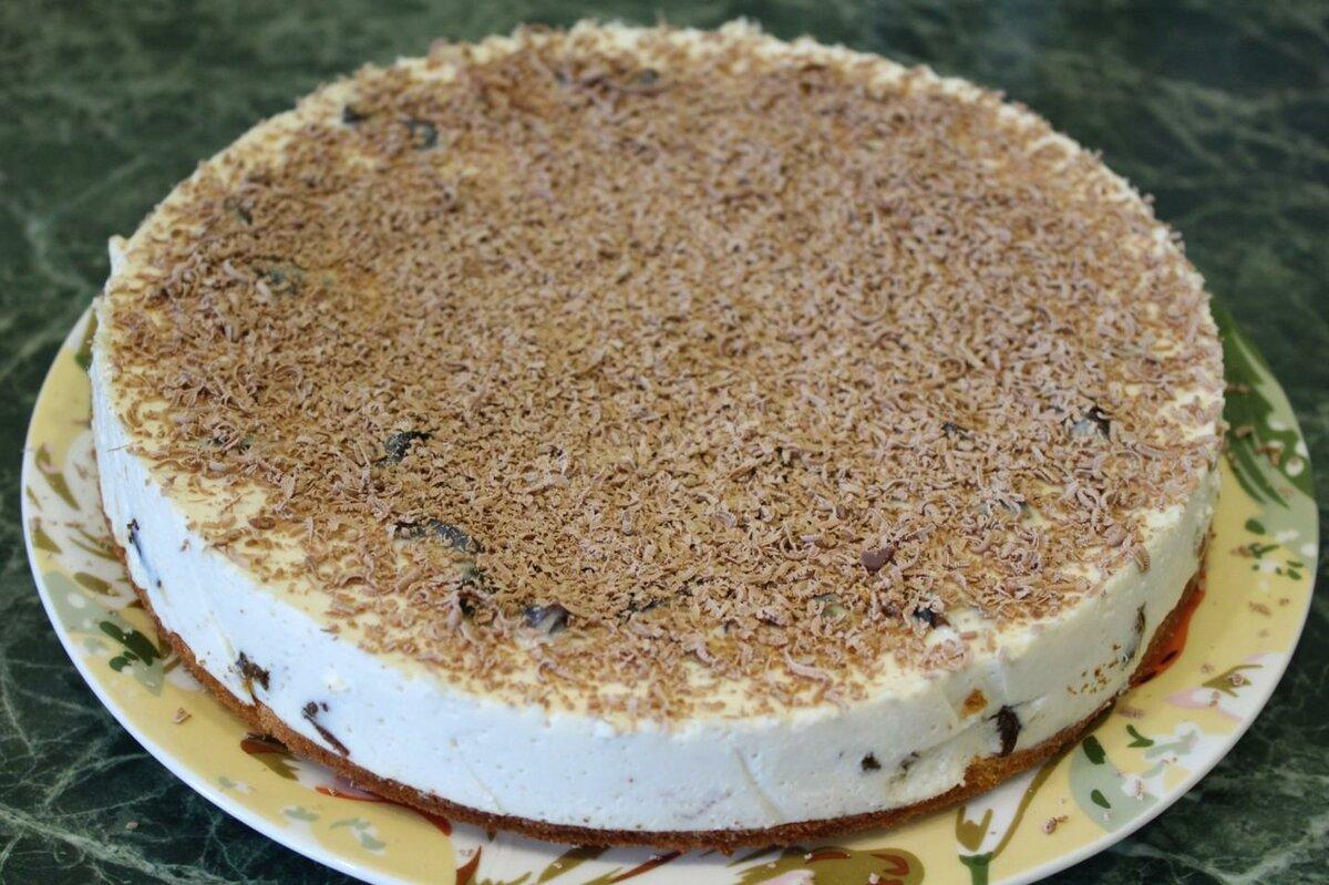 картинки торт сметанный увидел красивые