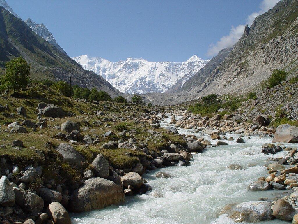 фото реки терек в хорошем качестве высокая