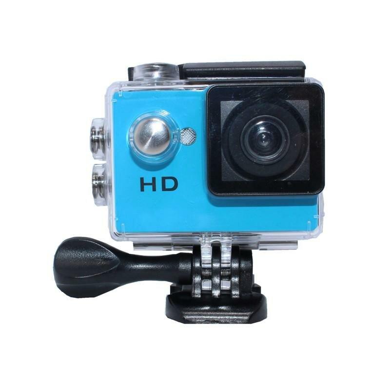 Экшн Камера SportCam A7-HD в Бирюче