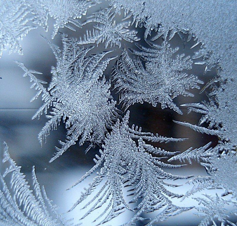 Картинки зима мороз