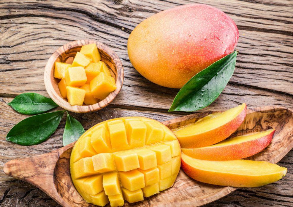 """Как едят фрукт манго. Фото – 2019 отзывы туристов и форум """"ездили."""