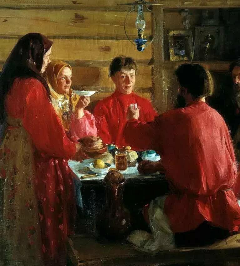 чай на руси фото бояре имя отца