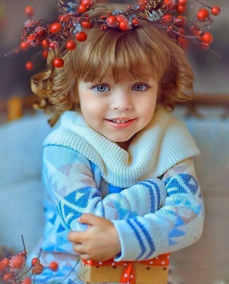 Детские фото красивые, картинки технолога открытка